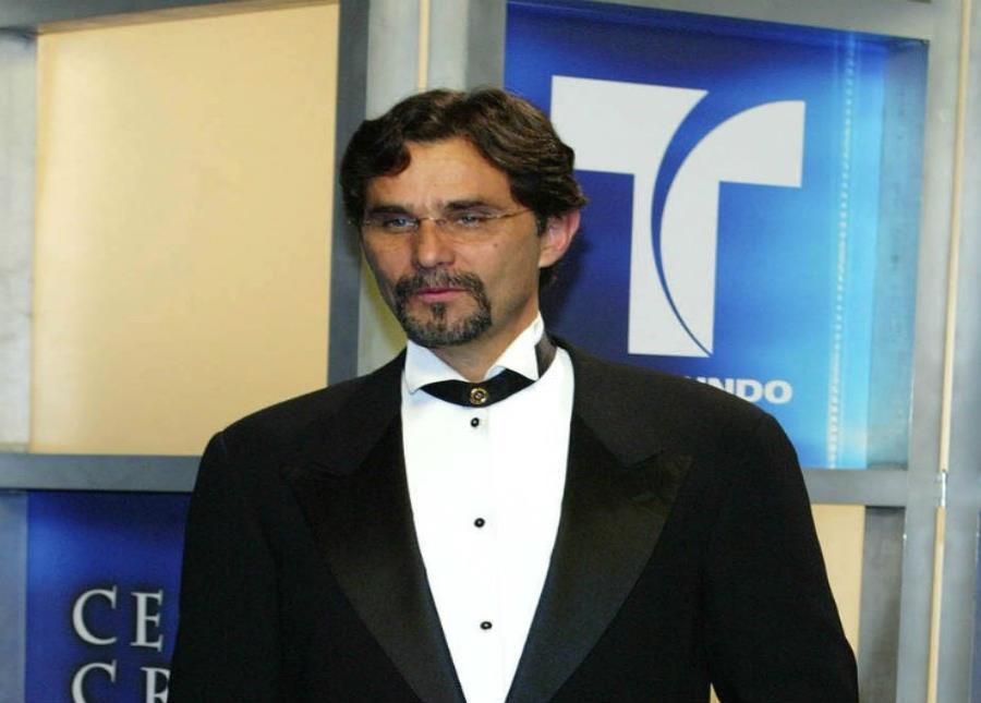 Humberto Zurita es uno de los actores principales de la segunda temporada de