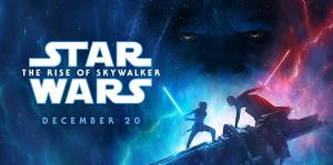 """Star Wars: The Rise of Skywalker"": la saga llega a su fin"