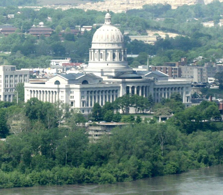 El senado de Missouri es controlado por el Partido Republicano (semisquare-x3)