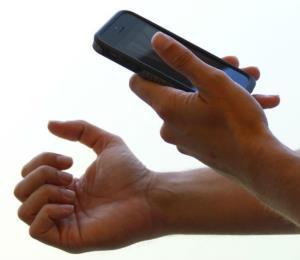 Esta app permite detectar la anemia con una foto de las uñas