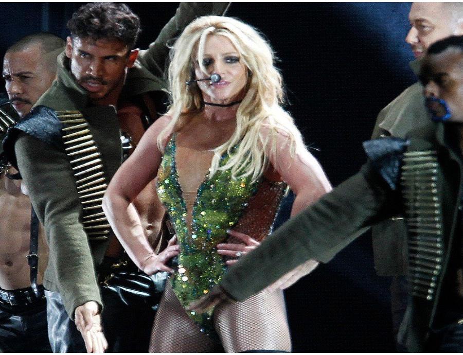 Britney Spears se internó en un centro de salud mental desde el pasado 3 de abril. (AP) (semisquare-x3)