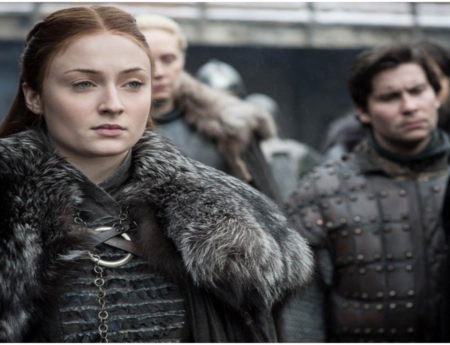 El tercer episodio de la serie de HBO estuvo lleno de emociones. (semisquare-x3)
