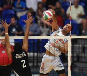 Cinco cosas que debes saber sobre la temporada de voleibol masculino