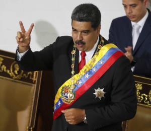 Los trillonarios de la revolución bolivariana