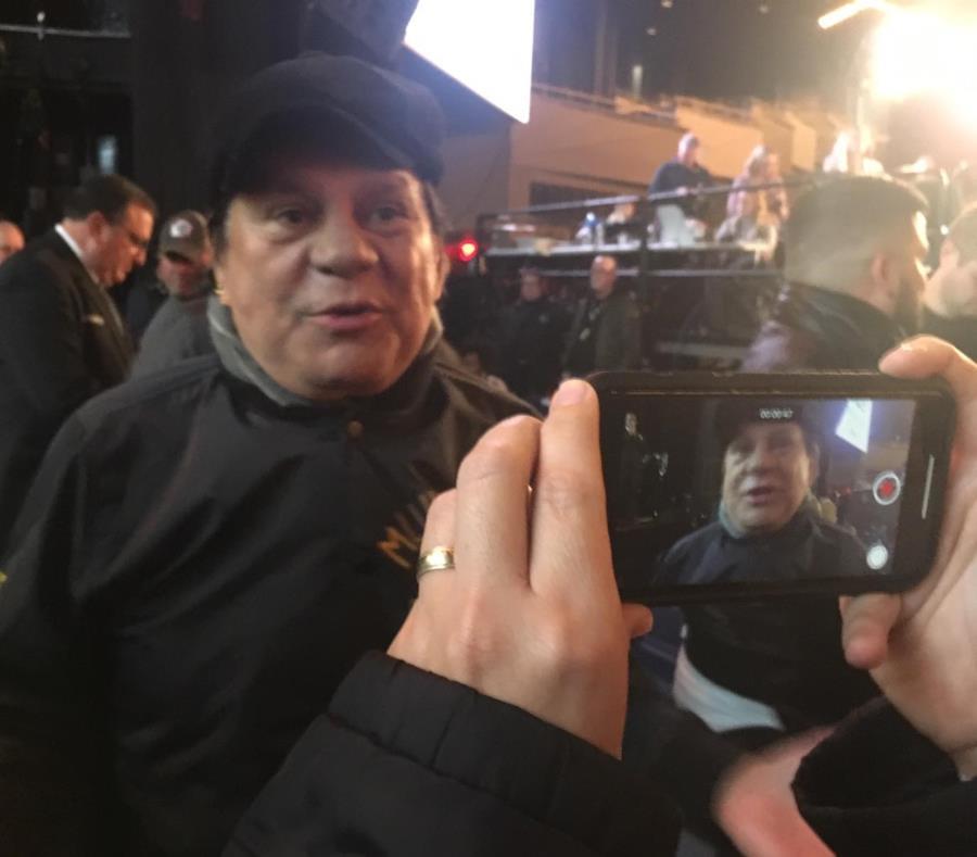 Masvidal haría pausa en la UFC...¡para retar al 'Canelo' Álvarez!