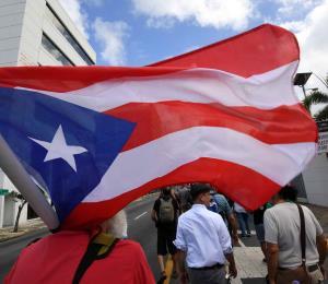 Los que nos quedamos en Puerto Rico