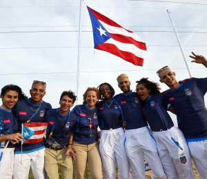 La importancia de los Juegos Centroamericanos y del Caribe