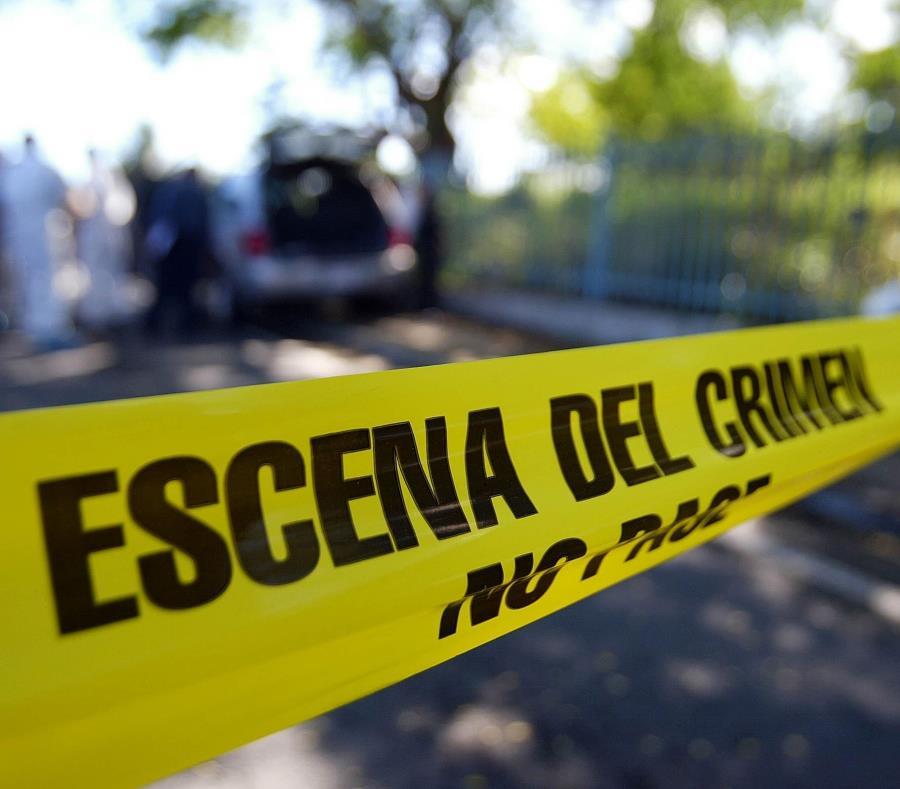 Hasta el sábado, y de acuerdo a las cifras del Negociado 546 homicidios has sido reportados en Puerto Rico. (semisquare-x3)