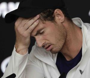 Andy Murray se somete a una operación de cadera