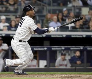 Los Yankees vuelven a derrotar a Boston