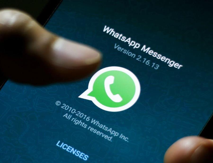 Las copias de seguridad de WhatsApp en Google Drive no estarán protegidas (semisquare-x3)