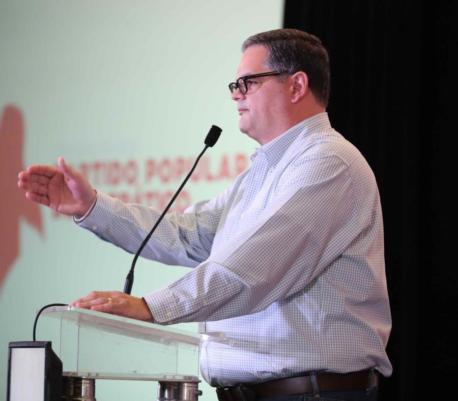 El presidente del PPD, Aníbal José Torres. (semisquare-x3)
