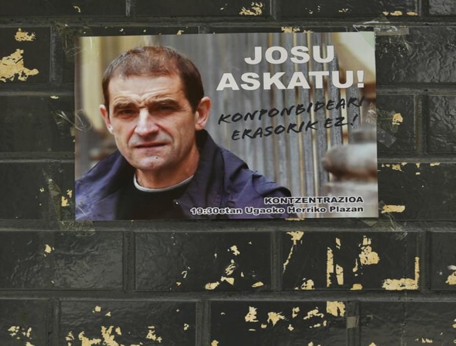 Detenido en Francia el exjefe político de ETA