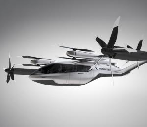 Hyundai y Uber ofrecerán viajes aéreos compartidos