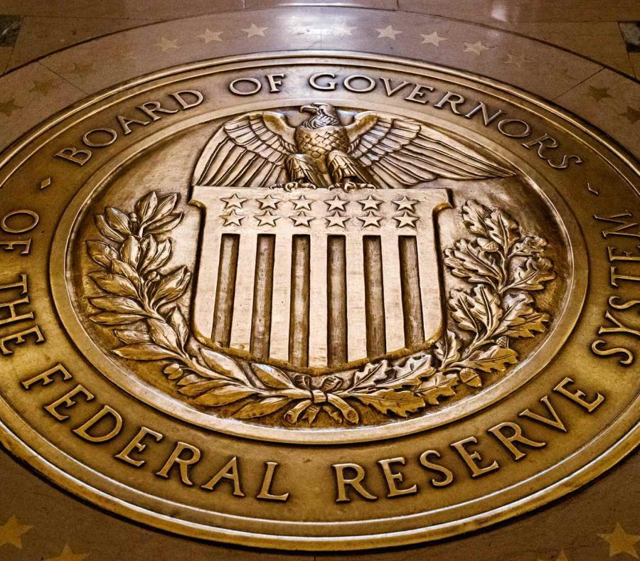 Fed respaldará el mercado cambiario de 9 países a través de 'swaps' por 450 mil mdd