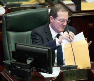 Víctor Torres González asegura que las alegaciones en su contra son falsas