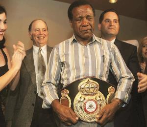 Cholo Espada, un campeón sin cinturón por 29 años…