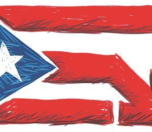 Puerto Rico en caída libre