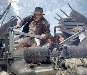 """""""Indiana Jones"""" no regresará a los cines hasta el 2021"""