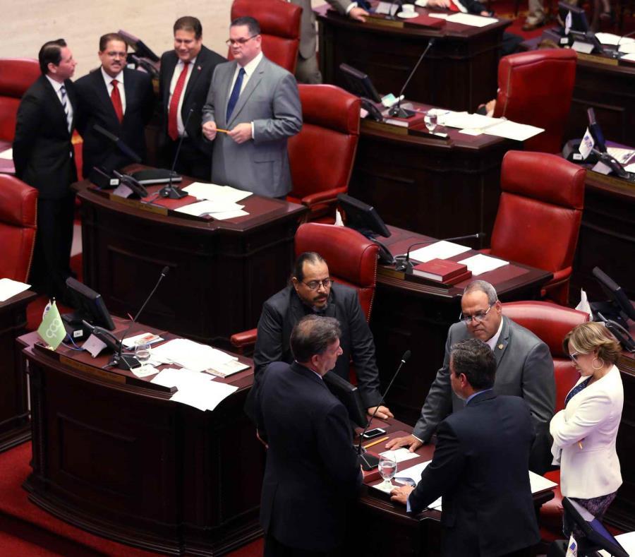 La pieza legislativa es de la autoría del senador Juan Dalmau. (GFR Media) (semisquare-x3)