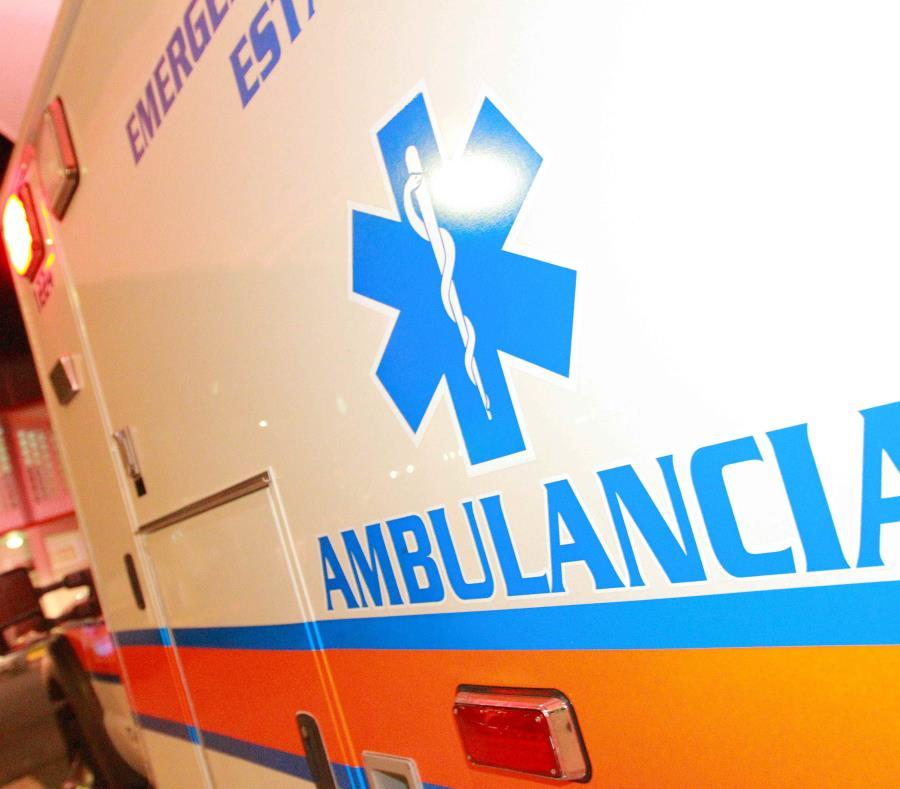 Los paramédicos que llegaron a la escena certificaron la ausencia de signos vitales. (GFR Media) (semisquare-x3)