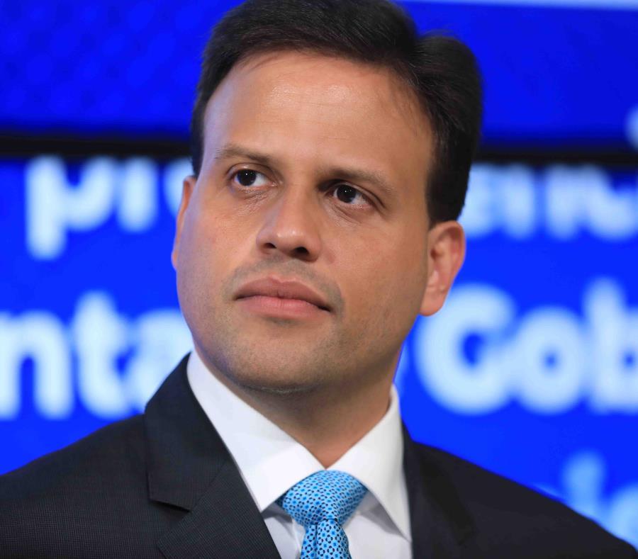 Elías Sánchez fue representante del gobernador en la Junta de Supervisión Fiscal. (GFR Media) (semisquare-x3)