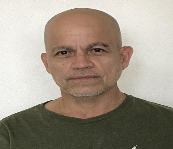 Claudio Raúl Cruz Núñez