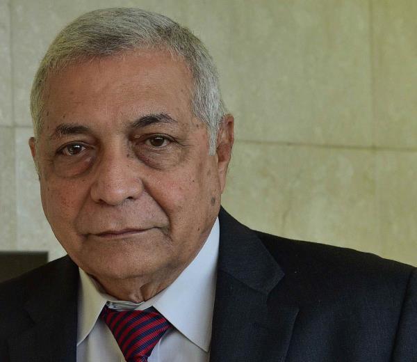Víctor M. Santiago Noa