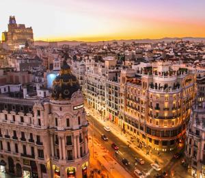 Conoce museos de Madrid sin gastar un euro