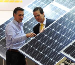 La energía local y renovable es una necesidad