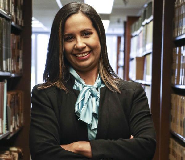 Alba Nydia López Arzola