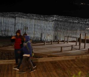 ¿Un muro inconstitucional?