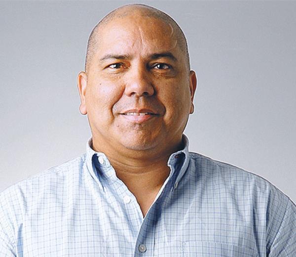 Rubén Rodríguez Delgado