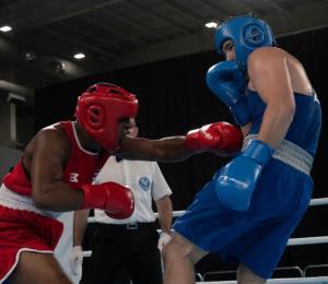 Bronce para Alvin Canales en las Olimpiadas Juveniles