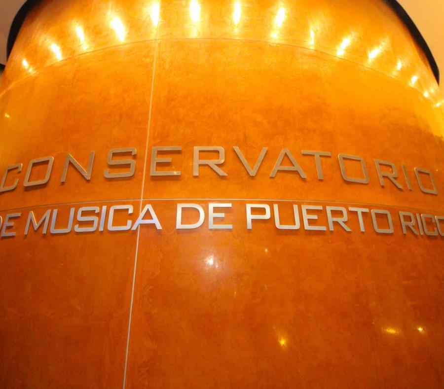 El evento es organizado por el Conservatorio de Música de Puerto Rico. (semisquare-x3)