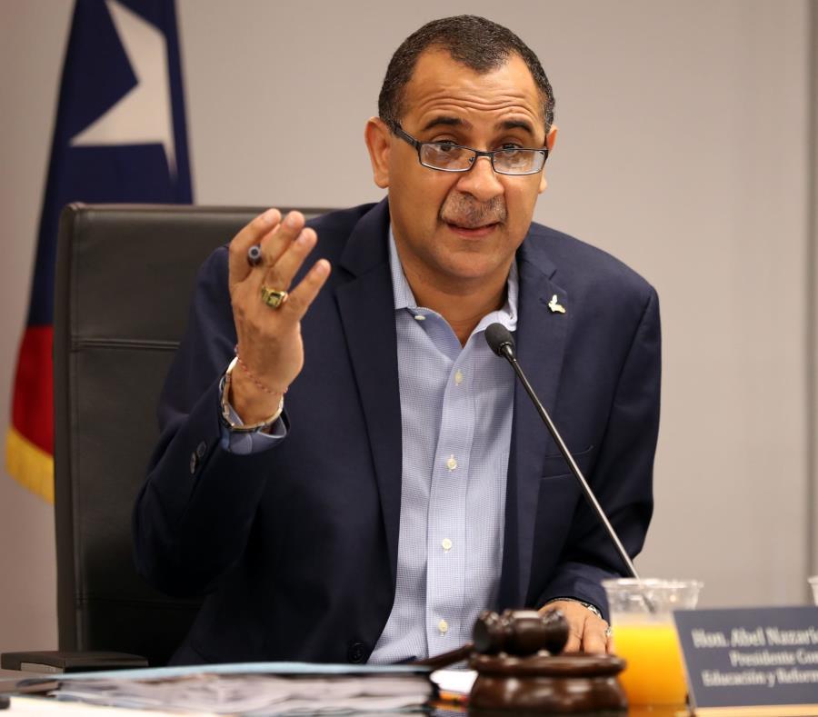 Aunque la Comisión no ha hecho un análisis al detalle del estimado fiscal de la medida, Abel Nazario sostuvo que el impacto fiscal no debe sobrepasar los $40 millones para que se pueda aprobar la medida. (semisquare-x3)
