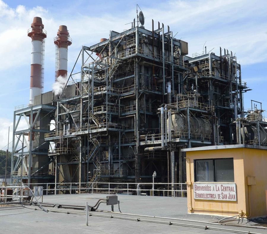 El pasado viernes, la Autoridad de Energía Eléctrica (AEE) informó que la compañía NFEnergía, subsidiaria de New Fortress Energy, fue escogida para desarrollar el proyecto en la central San Juan. (semisquare-x3)