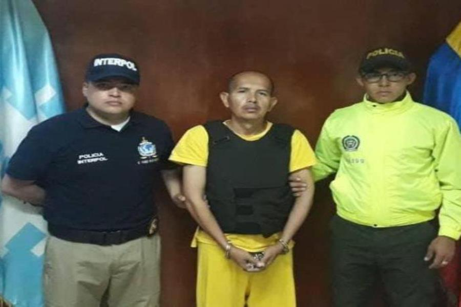 Colombia: La fiscalia le imputará a un hombre 276 violaciones a menores (semisquare-x3)