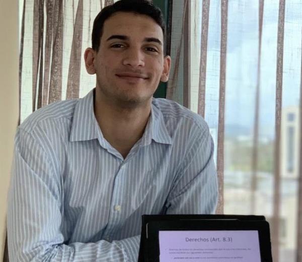 Randiel Negrón Torres