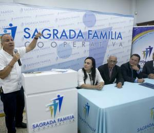 Cooperativa Sagrada Familia busca a 100 emprendedores