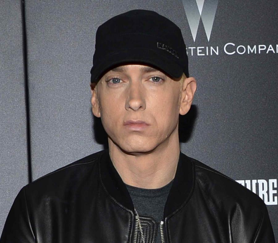 Eminem le rinde homenaje a Spinetta en su nuevo disco