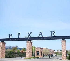 Un vistazo al universo de Pixar