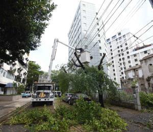 Condominios ante huracanes