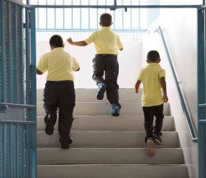 Prevenir la violencia escolar es tarea de todos