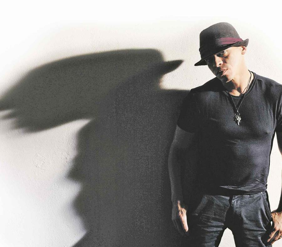 El filósofo del rap Vico C se encuentra en la ciudad de Orlando, Florida, tras el fallecimiento inesperado de su padre.  (semisquare-x3)