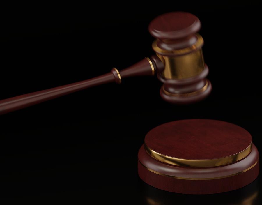 Matthias Krull fue sentenciado a 10 años de cárcel