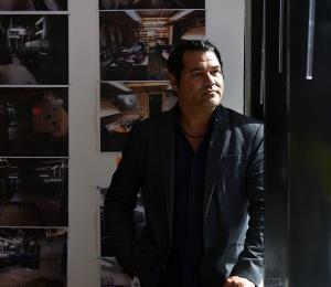 Luillo Ruiz Ruiz: hijo del teatro y guardián del cine