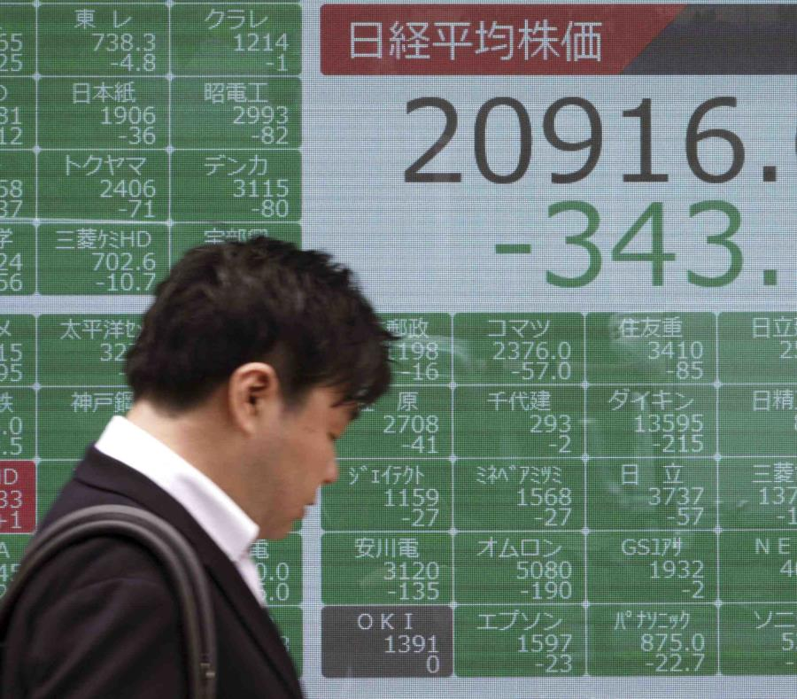 El gobierno de Donald Trump ha impuesto aranceles del 25% sobre $250,000 millones en importaciones chinas. (AP) (semisquare-x3)