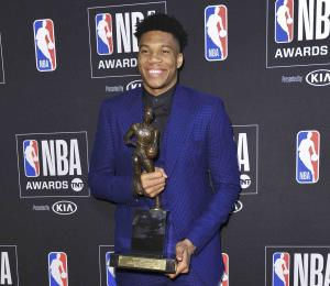 Los NBA Awards confirman la globalización de la liga