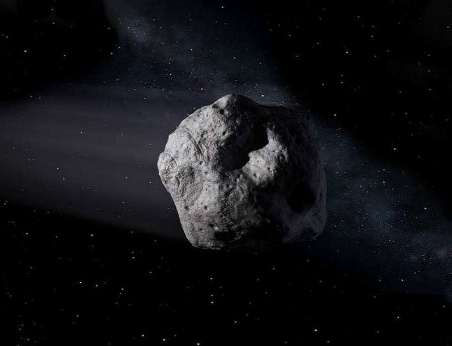 El asteroide Apofis tiene unos 1,066 pies de diámetro (semisquare-x3)